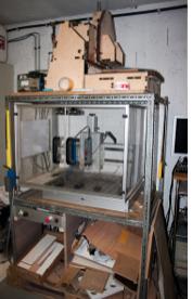 Fabrication assistée par ordinateur avec la fraiseuse numérique