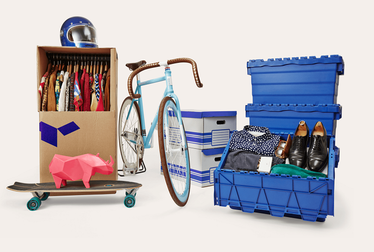 WeSquare, garde-meuble, rangement, design