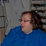 Yannick, guide d?un soir, et l?un des quatre membres fondateurs de l?Electrolab
