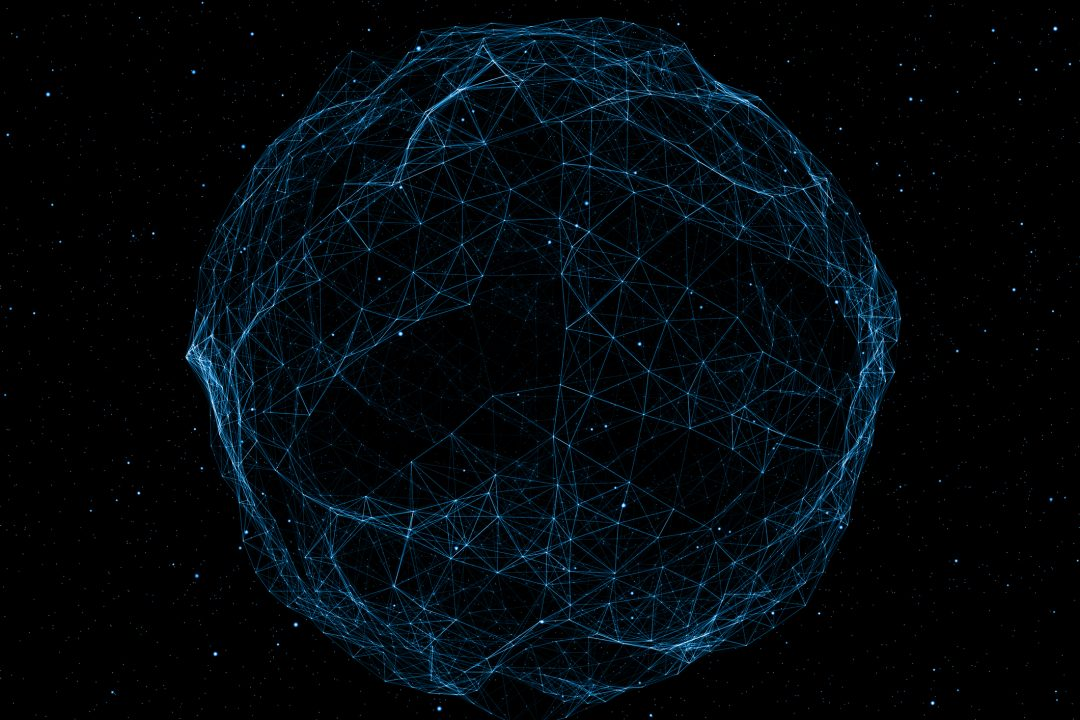 image d'un écosystème digital