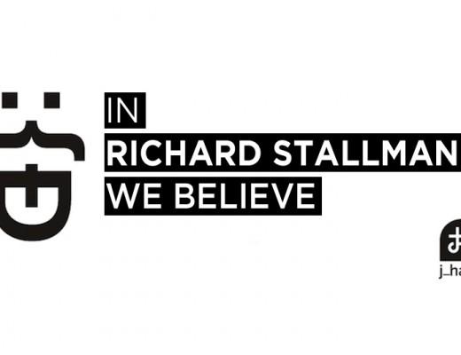 richardstallman
